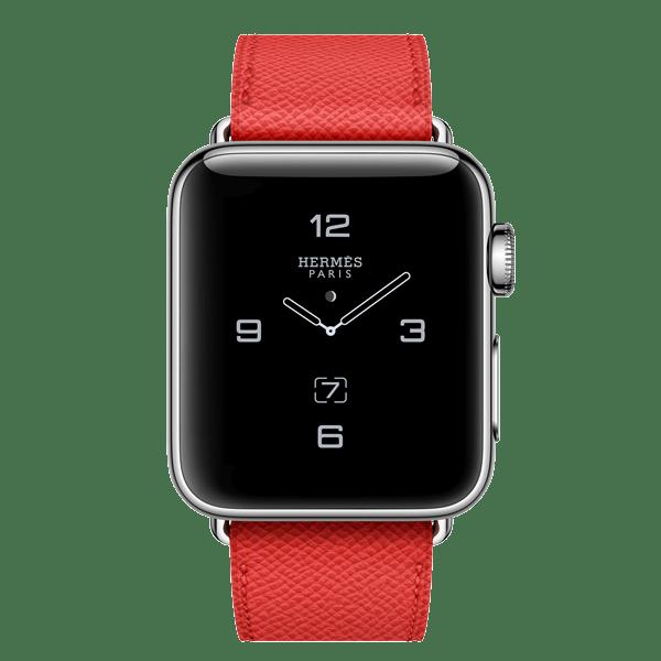 Hermes watch face: Clipper 4