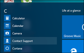 start-contact-support: Solution 1 - Activate Windows 10 License via Microsoft Chat Support: Windows 10 error code 0x803f7001