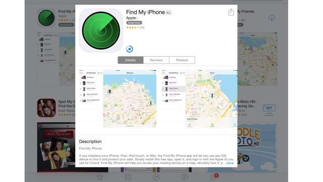 Where is my iPad: How to Find your iPad and iPhone