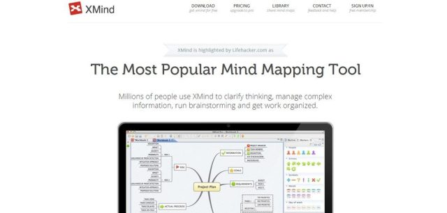 Best mind mapping software: Mind mapping software