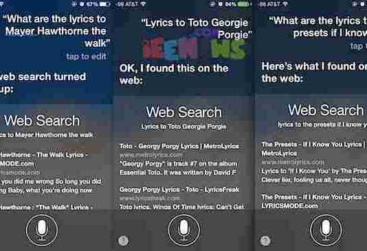 How to call, message, and email your contacts using Siri on iPhone, iPad and iPod touch - Image