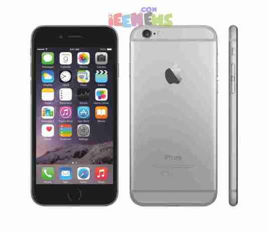 Apple iPhone 6 Plus - Full Tech Specs, Features and Price
