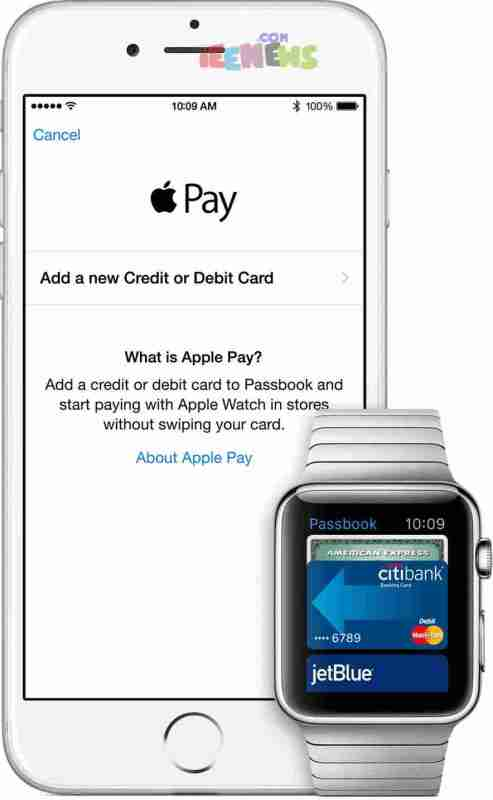 how to disable apple pay on a lost or stolen apple watch ieenews