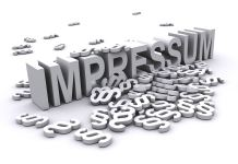 Impressum facebook page, What is an impressum? Facebook impressum? Impressum facebook page Example