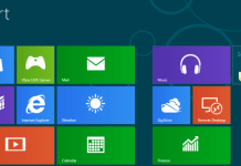 Change startup programs windows 8