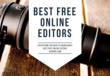 Tools For Online Video Editing: Best free online video editor