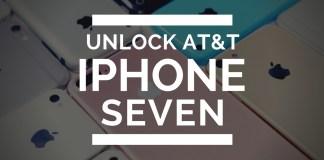 Got New iPhone 7: Unlock iPhone 5 AT&T, AT&T iPhone 7 Unlock
