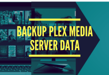 Backing Up Plex Media Server Data: What is Plex Media Server. Backup Plex Database