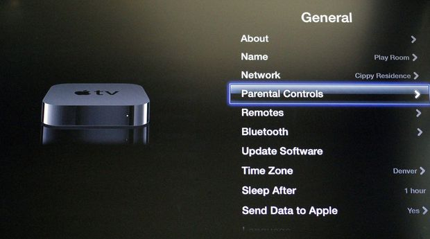 How to download apps on apple tv 4th generation 3rd generation delete or hide apple tv apps ccuart Images