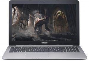 ASUS K501UW-AB78 Best Laptop for Programming