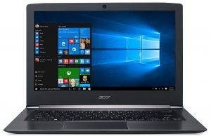 Acer Aspire S 13 Programming Laptop: Best Laptop for developers