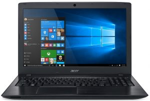 Acer Aspire E 15 Best Budget Laptop for Programming: Best laptop for coding