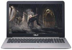 ASUS K501UW-AB78 Gaming Laptop: Best laptop for music production