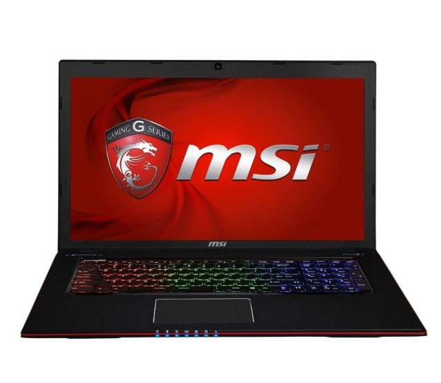 MSI GE70 Apache Pro-012: Top Best Laptop for sims 3