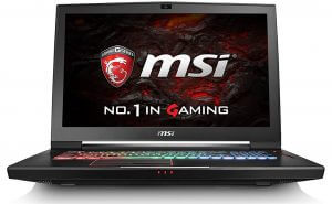 MSI GT73VR Titan Pro-202 Extreme Gaming Laptop: Best MSI gaming notebook or Best MSI Gaming Laptop in February 2017