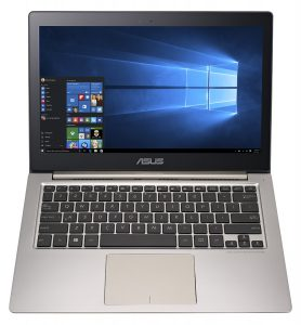 ASUS Zenbook UX303UB-DH74T Interior Design Laptop: Best Laptop for Interior Design designers