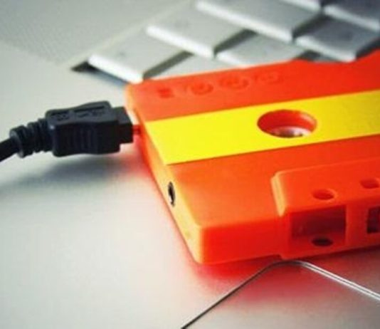 How to turn a cassette tape into MP3 | How to convert audio tapes to CD or MP3?