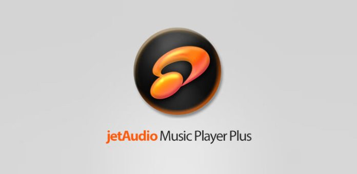 JetAudio Music Player best android music app