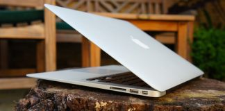 Apple MacBook Air 13 Inch review (2015)