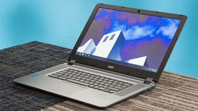 The Chromebook Best linux laptops