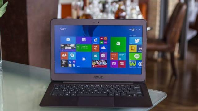 best lightweight laptops 2017, ultraportable computer