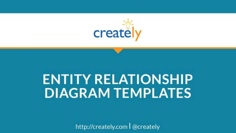 Top 5 free er diagram erd tool online 2017 ieenews creately creately entity relationship diagram tool ccuart Image collections