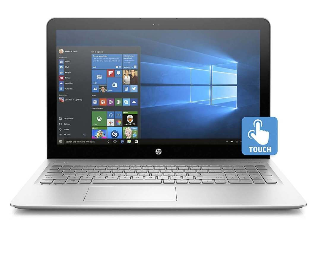 HP Envy 15 Notebook Gaming Laptop Best laptop for animation Best laptop for 2D and 3D animation 2017