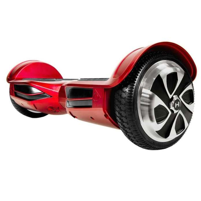 hoverboard for kids HOVERZON XLS Self Balancing Hoverboard