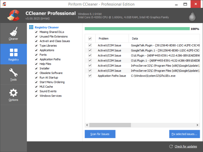 CCleaner How to delete temporary files in Windows 10 and get more disk space