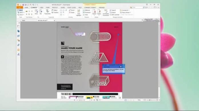 1 Foxit-Reader Adobe Reader Alternatives
