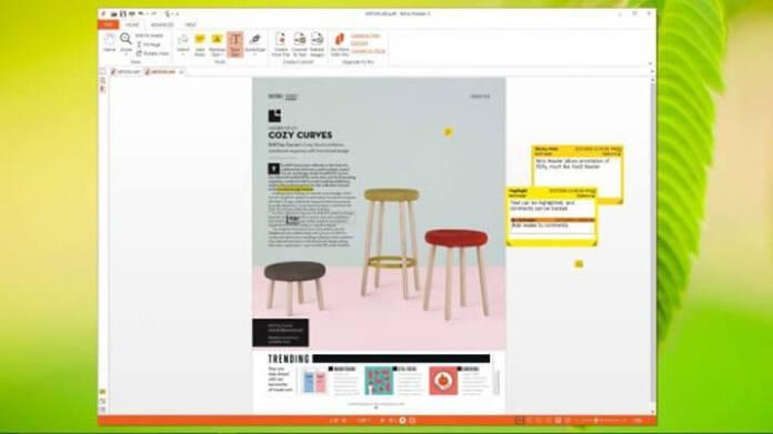 2 Nitro-Reader Adobe Reader Alternatives