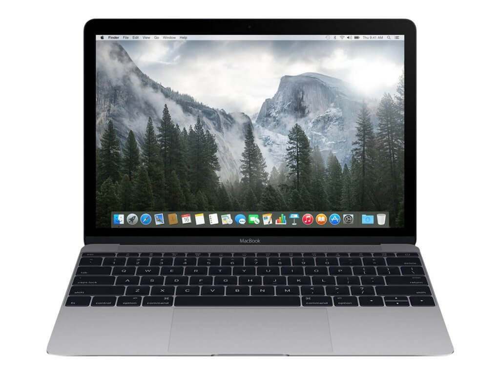 Apple MacBook (2015) best professional laptop, What is the Best laptop for business and personal use in 2017