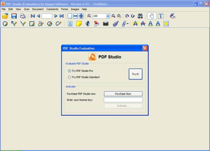 PDF Studio Alternatives to Nitro PDF Reader