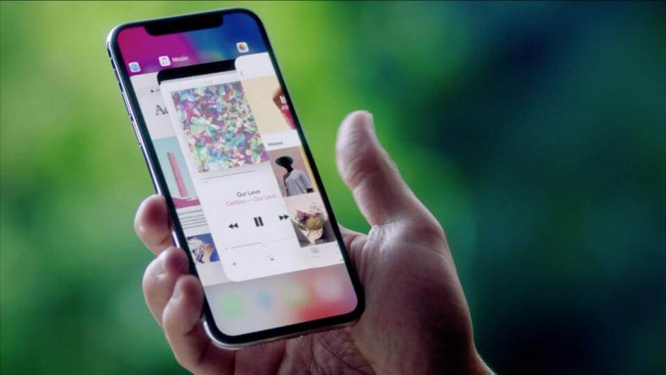 iphone x review specs release date