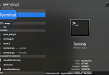 How to Edit the Hosts File in Mac OS X with Terminal