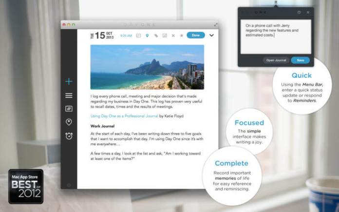 4 Day One - Best free creative writing tools for writers