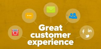 Pay Attention to Customer Experience