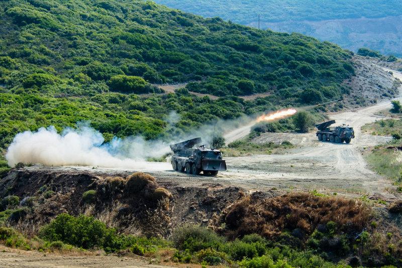 297962 iefimerida - Άσκηση της 1ης Στρατιάς - Δείτε εντυπωσιακές εικόνες.