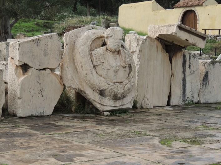 Οι ξεναγήσεις στη Δυτική Αθήνα πραγματοποιούνται με ελεύθερη συμμετοχή