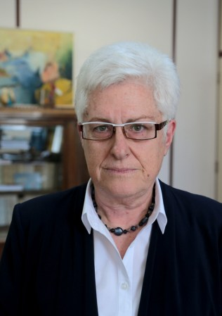 Η Μαίρη Σαρπ πρόεδρος του ΣτΕ, η Αγγελική Αλειφεροπούλου πρόεδρος του Αρείου Πάγου