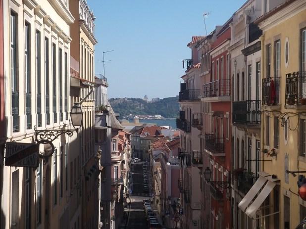ΛΙσαβόνα, Γευστική κουζίνα και ωραία κρασιά