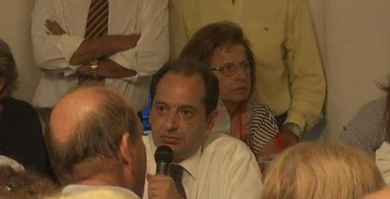 «Δεν καταλαβαίνω γιατί επικρατεί ένταση, τι ακριβώς συμβαίνει;» διερωτήθηκε ο υπουργός Υποδομών
