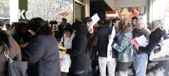 ΟΑΕΔ: Πρόσκληση στους άνεργους άνω των 50 ετών για το πρόγραμμα επιχορήγησης απασχόλησης