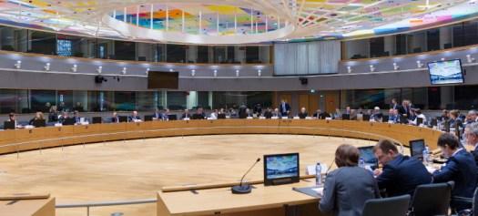 Live από Βρυξέλλες: Δεν θα προκύψει συνολική λύση ούτε στο σημερινό Eurogroup