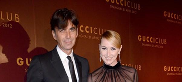Ο πρόεδρος της Gucci παντρεύεται υπάλληλό του - Ψίθυροι για την αποχώρησή της από την εταιρεία