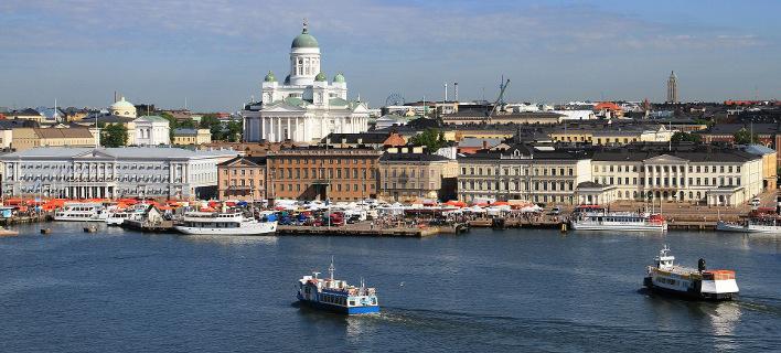 Οι Φινλανδοί ανησυχούν: Ντροπή - Δεν είμαστε ακόμη Ελλάδα αλλά κινδυνεύουμε να γίνουμε