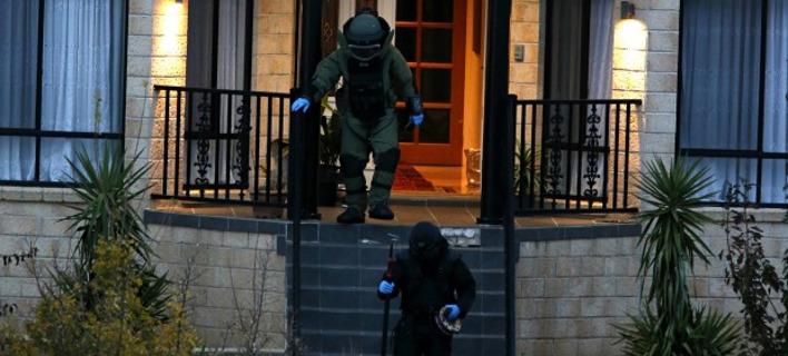Τρομοκρατική επίθεση ετοίμαζε 17χρονος στην Αυστραλία -Εξουδετερώθηκαν 3 εκρηκτικοί μηχανισμοί