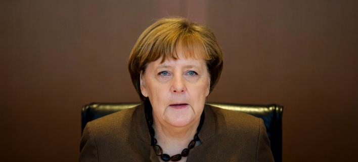 Οι Γερμανοί έφηβοι ενδιαφέρονται για την πολιτική- Εχουν άποψη για την Μέρκελ, δεν γνωρίζουν τον Σούλτς