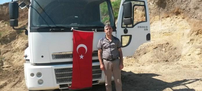 Αυτός είναι ο Τούρκος που συνέλαβαν οι ελληνικές αρχές στον Εβρο [εικόνες]
