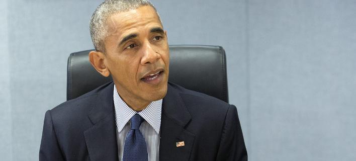 Ο Ομπάμα για 36 ώρες στην Ελλάδα: Η επίσκεψη σε νησί και η ομιλία σε κεντρικό ξενοδοχείο